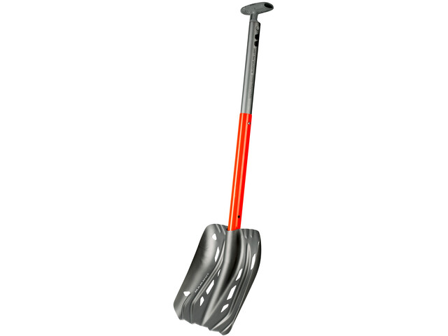 Mammut Alugator Pro Light Snow Shovel neon orange